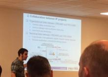 MCC PROXIMA Presentation
